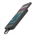 MagicMount PowerBank USB C Negru