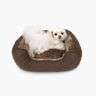 Pat caini Puppy Angel Love Luxury PA BD096 Marime M Culoare Maro