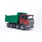 Basculanta Scania