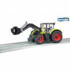 Minimodele 1 16 BR6 Tractor cu incarcator frontal Claas Axion 950