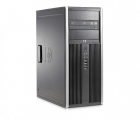 Calculator HP Elite 8300 Tower Intel Core i5 Gen 3 3570 3 4 GHz 4 GB D