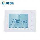 Termostat pentru centrala termica pe gaz si incalzire in pardoseala Be