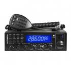 Statie radio CB CRT SS 6900 N BLUE AM FM USB CW PA squelch automat