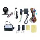 Alarma auto Mistral Max 2 cu 2 telecomenzi