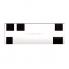 Amplificator auto Gladen AS 300 2S 2 canale 1800W RMS argintiu
