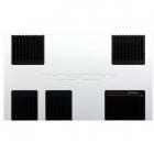 Amplificator auto Gladen AS100 4S 4 canale 480W RMS argintiu