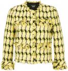LOVE Moschino A052461191027 Acrylic Jacket