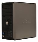 Calculator DELL Optiplex 780 Tower Intel Core 2 Duo E8500 3 16 GHz 4 G