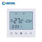 Termostat aer conditionat BeOk TDS21WIFI AC2