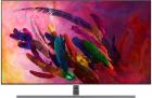 Televizor LED Samsung Smart TV QLED 65Q7FN Seria Q7FN 163cm negru 4K U