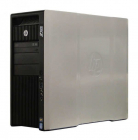 Workstation HP Z820 Tower 2 Procesoare Intel Octa Core Xeon E5 2660 2