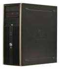 Calculator HP Elite 8000 Tower Intel Core 2 Duo E8400 3 0 GHz 8 GB DDR