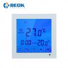 Termostat pentru incalzirea electrica in pardoseala BeOK TDS23 EP
