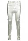 Pantaloni Pull and Bear Xenia Silver
