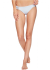 Dolce Vita Solids Bottom with Macrame Side Inserts