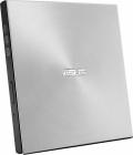 DVD RW ASUS SDRW 08U7M U ZD extern argintiu