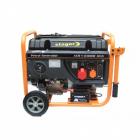 GG7300 3EW Generator open frame