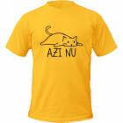 Tricou Azi Nu