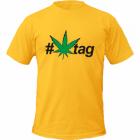 Tricou Hashtag Groove