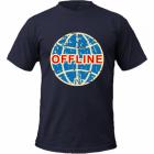 Tricou Offline