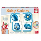 Puzzle Educa Colors baby