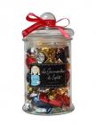 Bomboane Papillotes chocolat