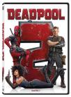 Deadpool 2 Deadpool 2