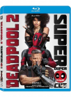 Deadpool 2 Blu Ray Disc Deadpool 2