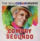Real Cuban Music Vinyl