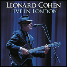 Live In London Vinyl