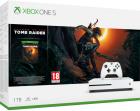 Consola Microsoft Xbox One S 1TB Shadow of the Tomb Raider