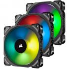 Ventilator ML Pro RGB 120 Three Fan Kit High Static Pressure