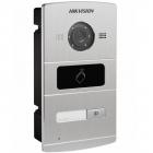 Post exterior Videointerfon DS KV8102 IM Protectie IP65 1 3mpx HD Gri