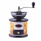 Rasnita mechanica de cafea Kinghoff KH 4144 Reglaj macinarea Ceramica