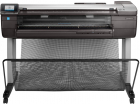 Plotter HP DesignJet T830 36 inch Multifunction