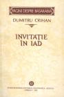 Invitatie in iad Dumitru Crihan