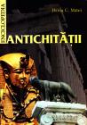 Enciclopedia Antichitatii Horia C Matei