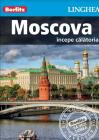 Moscova Incepe calatoria Berlitz