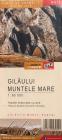 Gilaului Muntele Mare Harta de drumetie