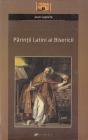 Parintii latini ai bisericii Jean Laporte