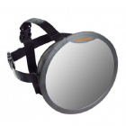 Oglinda cu lumini Iris Baby Mirror Deluxe Black