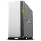Synology DS115j 1 Bay SATA 3G 800Mhz 256M RAM 1x GbE LAN 2x USB 2