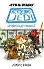 Star Wars Academia Jedi Un nou ucenic Padawan Jeffrey Brown