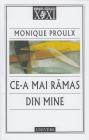 Ce a mai ramas din mine Monique Proulx
