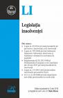 Legislatia insolventei Act 3 iulie 2018
