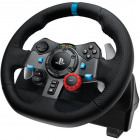 Volan Logitech Driving Force G29 pentru PC Playstation 4 Playstation 3
