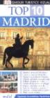 Top 10 Madrid Ghiduri turistice vizuale