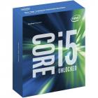 IN CPU i5 6600K BX80662I56600K