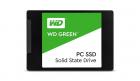 WD SSD 480GB GREEN SATA3 WDS480G2G0A