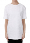 Givenchy Stretch Fabric Short Sleeves